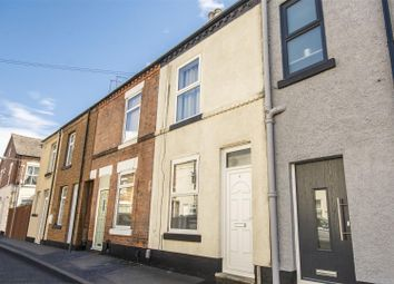 2 bed terraced house for sale in Arthur Street, Netherfield, Nottinghamshire NG4