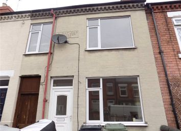Thumbnail 3 bed terraced house to rent in Ray Street, Heanor, Derbyshire