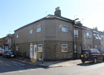 Thumbnail 1 bed maisonette for sale in Alexandra Street, Canning Town, London