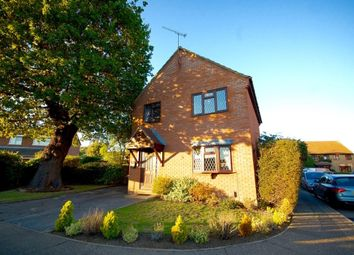 Thumbnail 3 bed detached house for sale in Lily Close, Springfield, Chelmsford