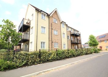 2 bed flat for sale in Albermarle House, 1 Bernwelle Avenue, Harold Hill RM3