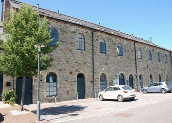 Thumbnail 1 bed duplex for sale in The Old Carriage Works, Brunel Quays, Lostwithiel