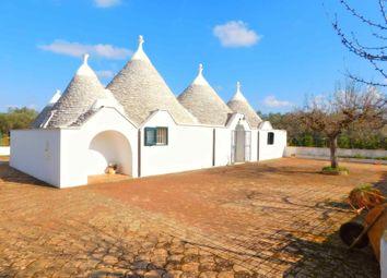 Thumbnail 2 bed villa for sale in Trulli Contrada Cupa, Martina Franca, Taranto, Puglia, Italy