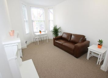 Thumbnail 2 bedroom flat to rent in Hope Drive, The Park, Nottingham