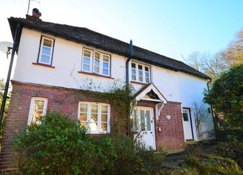 Thumbnail 2 bed detached house for sale in Hammer Lane, Grayshott, Hindhead, Surrey