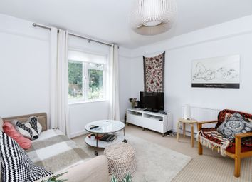 Thumbnail 2 bed flat for sale in Marlborough Road, Grandpont