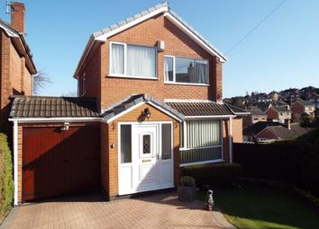 Thumbnail 3 bed detached house for sale in Southcliffe Road, Carlton, Nottingham, Nottinghamshire