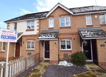 Thumbnail 2 bed terraced house for sale in Whitehead Way, Aylesbury