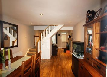 Thumbnail 2 bed end terrace house for sale in St Marys Road, Watford, Herts