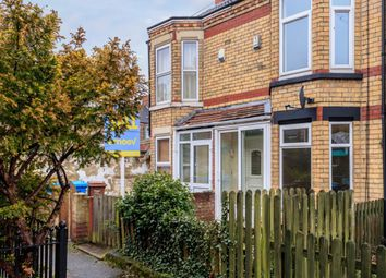 Thumbnail 2 bedroom terraced house for sale in Lynton Avenue, Hull