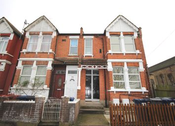Thumbnail 2 bed flat to rent in Algernon Road, Hendon
