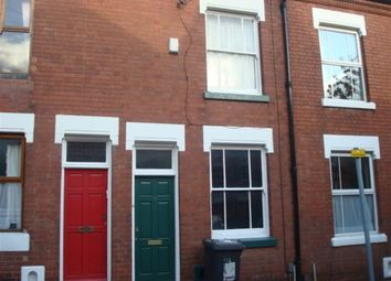 Thumbnail 3 bed property to rent in Lytton Road, Clarendon Park, Leicester