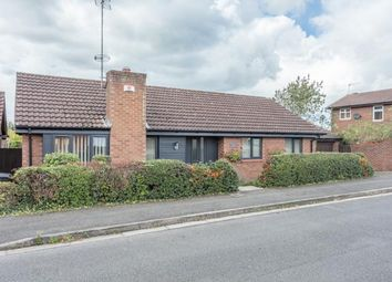 Thumbnail 3 bedroom bungalow for sale in Osprey Road, Leicester