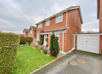 4 bed property for sale in Portway Close, Sherford, Plymouth PL9