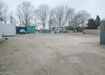 Thumbnail Land to let in Yard At Knights Business Centre, Squires Farm Industrial Estate, Framfield