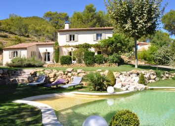 Thumbnail 4 bed property for sale in 13840, Rognes, France