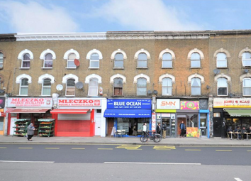 Thumbnail Restaurant/cafe to let in Uxbridge Road, London