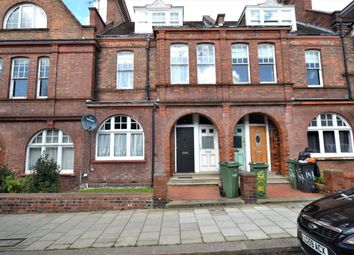 Thumbnail 2 bed flat to rent in Barcombe Avenue, London
