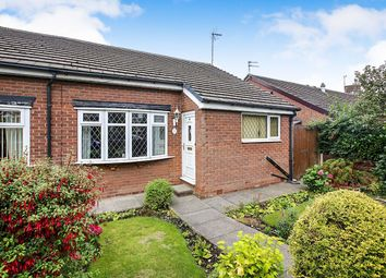 Thumbnail 2 bed bungalow for sale in Sheffield Road, Hyde