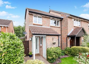 Thumbnail 3 bed terraced house for sale in Pheasant Walk, Littlemore, Oxford