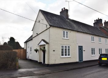 Thumbnail 2 bed property for sale in Church Street, Appleby Magna