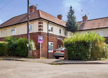Thumbnail 3 bed semi-detached house for sale in Emerson Square, Derby