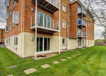 Thumbnail 1 bedroom flat for sale in Greenview, Raynes Park, London