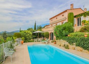 Thumbnail 5 bed villa for sale in Montauroux, Var, France