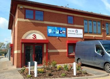 Thumbnail Office to let in First Floor, 3, Repton Court, Basildon