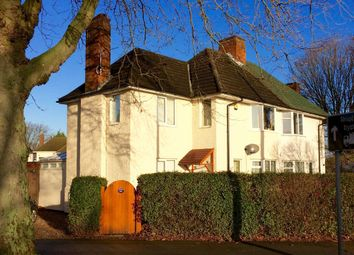 Thumbnail 2 bed semi-detached house for sale in Wragby Road, Lincoln