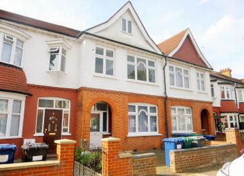 Thumbnail 2 bed flat to rent in Highwood Avenue, Woodside Park