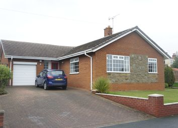 Thumbnail 3 bedroom bungalow for sale in Mill Lane, Withernwick, Hull