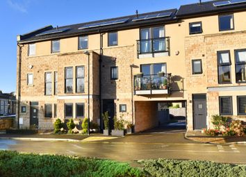 Thumbnail 5 bed town house for sale in Myrtle Square, Harrogate