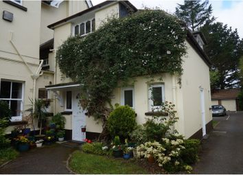 Thumbnail 2 bed flat for sale in 10 Cavendish Road, Bournemouth