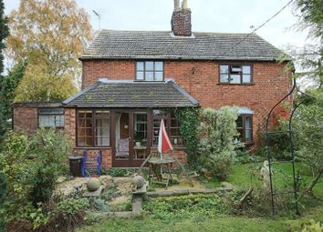 Thumbnail 4 bed cottage for sale in Gisleham, Lowestoft