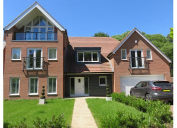 Thumbnail 5 bed detached house for sale in Woodland Gate Walk, West Malling