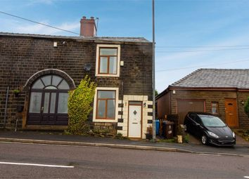 Thumbnail 2 bed semi-detached house for sale in Oldham Road, Denshaw, Oldham, Lancashire