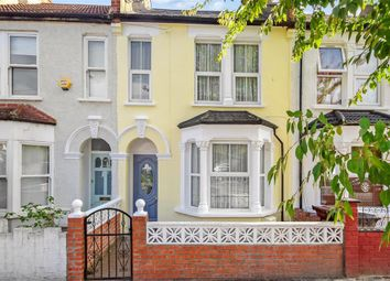 Thumbnail 2 bed terraced house for sale in Turner Road, London
