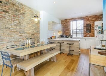 Thumbnail 4 bed maisonette for sale in Catherine Grove, Greenwich