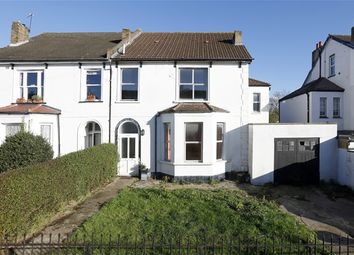 Thumbnail 6 bed semi-detached house for sale in Wheathill Road, London
