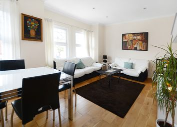 Thumbnail 2 bed flat to rent in Oakbury Road, London
