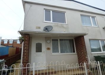Thumbnail 2 bed property to rent in Bank Gardens, Ryde