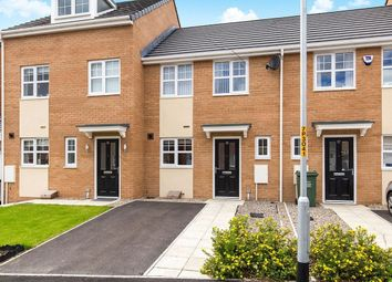 Thumbnail 2 bed terraced house to rent in Port Sunlight Grove, Stockton-On-Tees