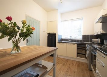 2 bed maisonette for sale in New Parade, Chorleywood, Rickmansworth, Hertfordshire WD3