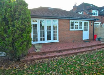 Thumbnail 2 bed detached bungalow to rent in Hartford End, Chelmsford