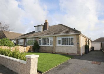 Thumbnail 2 bed bungalow for sale in St. Albans Road, Morecambe