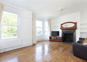 Thumbnail 3 bedroom maisonette to rent in Allfarthing Lane, Wandsworth, London