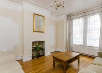 Thumbnail 4 bed property to rent in Eastwood Street, London