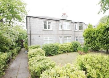 Thumbnail 2 bed flat for sale in 474, Great Western Road, Aberdeen AB106Np