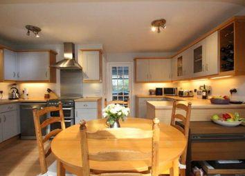 Thumbnail 3 bed terraced house for sale in Bonnyton Drive, Eaglesham, East Renfrewshire